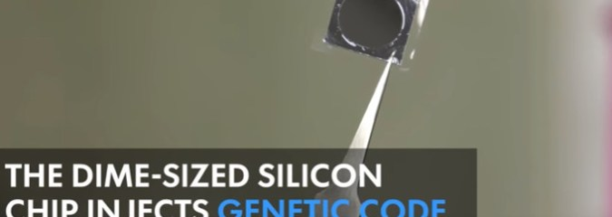 """Exciting New Bio Tech Device Heals Organs in a """"Fraction of a Second"""""""