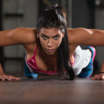 Strength Exercise As Vital As Aerobic New Research Finds