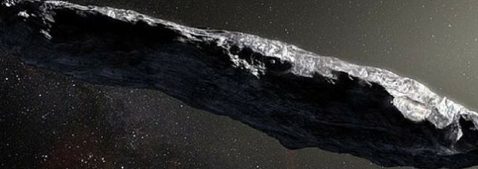 An Object That Just Passed Earth Was So Strange Scientists Are Testing It for Alien Life