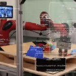 New Robots Imagine Future Actions To Figure Out How To Manipulate Objects They've Never Encountered Before