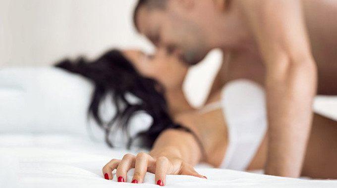 sex desire