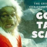 The Tax Bill Is the Grinchiest Christmas Gift Yet