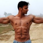 Upper Body Strength Key Factor In Men's Bodily Attractiveness