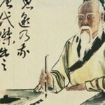 Lao Tzu's Four Rules for Living