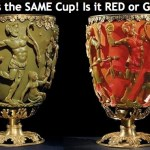 "Was This Magnificent, Ancient Cup Made With ""Nano-Technology?"""