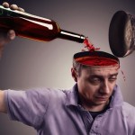 New Study Finds Alcohol Damages the Brain More Than Cannabis