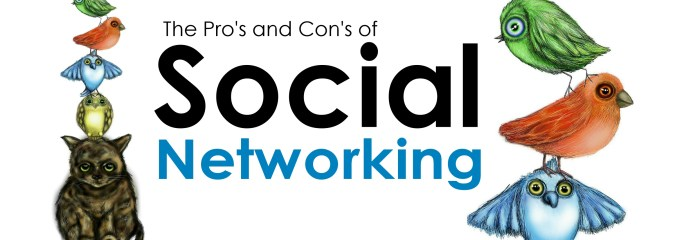 Are You a Slave to Social Networking?