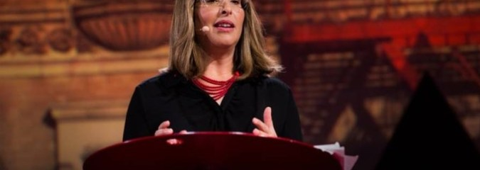 Naomi Klein on How Shocking Events Can 'Catalyze a Kind of Revolutionary Leap [TED Talk Video]
