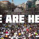 Students March to Demand Gun Control Reforms in Washington, D.C. and Across the Nation
