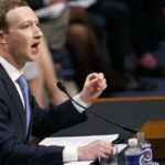 Zuckerberg Faces Congressional Inquisition