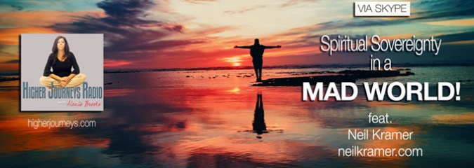 """How to Live Life Outside """"The Matrix"""" (Video)"""