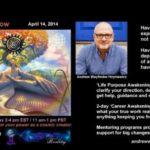 Shamanic Healing with Andrew Wayfinder Hryniewicz