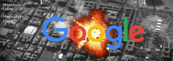 Citing 'Don't Be Evil' Motto, 3,000+ Google Employees Demand Company End Work on Pentagon Drone Project