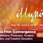 ILLUMINATE Film Festival's Industry Programs Break New Ground