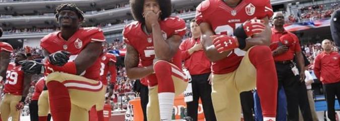 Billionaire NFL Owners Rebuked for Announcing Fines for Teams If Players #TakeAKnee