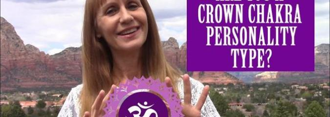 9 Signs You Are a Crown Chakra Personality Type