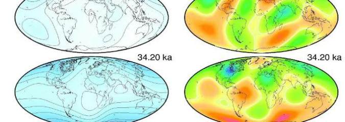 Earth's Magnetic Field Is NOT About To Reverse, Study Finds