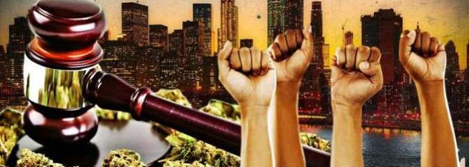 New York District Attorneys Disobey Immoral Law, Now Refusing to Prosecute Marijuana Arrests