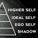 Consciousness Hacking | The Ideal Self as Tool For Growth — Higher Self, Ideal Self, Ego Self and Shadow Self (Video)