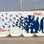 Great News: In Praise of Afghans Walking for Peace