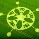 CROP CIRCLE VIDEO: Winterbourne Stoke Down, Stonehenge, Wiltshire Jun.17.2018