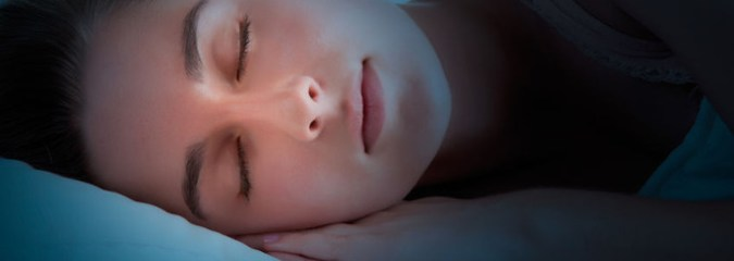 Creating a Tranquil Space for Sleep Means Nothing Unless You Change Your Habits