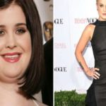 12 Famous People Who Inspired Others to Lose Weight By Doing It Themselves