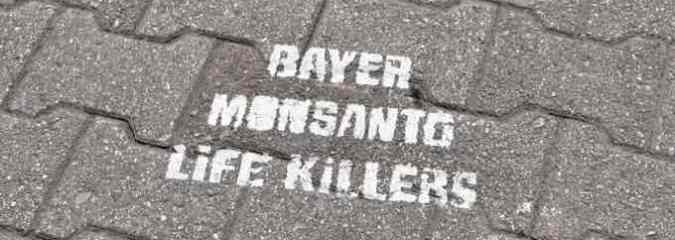 Monsanto's Deadly Secrets Exposed — Will Bayer AG Survive the Fallout?