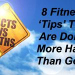 Dr. Mercola: 8 Fitness 'Tips' That Are Doing More Harm Than Good