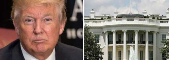 """""""Covert Coup"""" From Inside Trump White House Sparks Constitutional Crisis"""