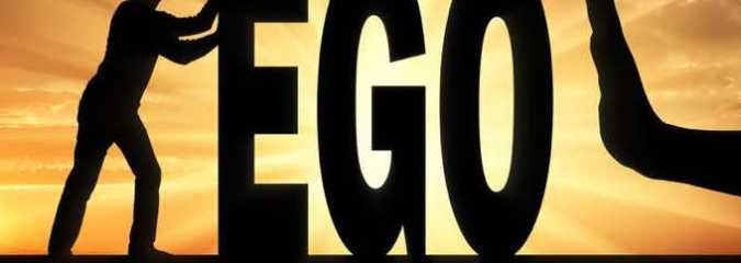 Is Your Ego Really The Culprit?