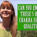 You Can Heal Your Heart Chakra with These 5 Shadow Qualities