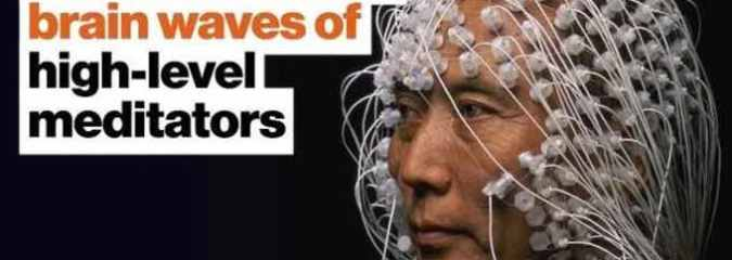 Superhumans: The Remarkable Brain Waves of High-Level Meditators | VIDEO with Daniel Goleman