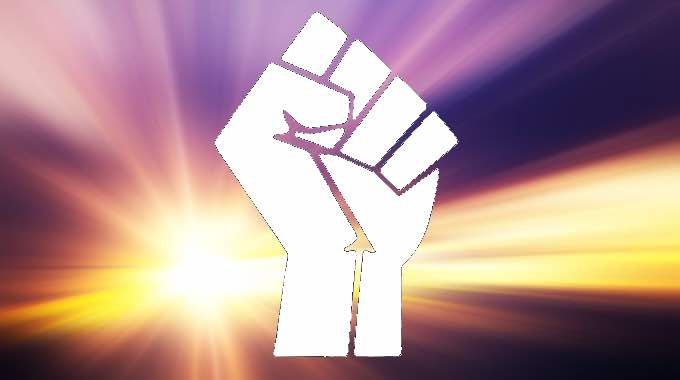Spirit Led Activism – The True Power Of The People