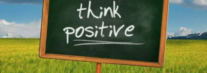 4 Steps To Developing A More Positive Mindset