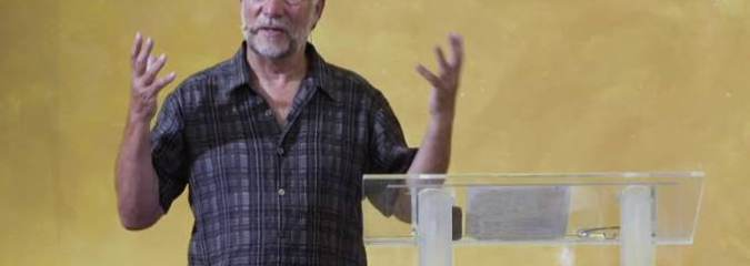 How You Can Be More at Peace – The Essence of Being: Peter Russell