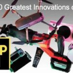 The 100 Greatest Innovations of 2018