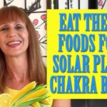 Polenta Bake Recipe + Best Foods to Heal Your Solar Plexus Chakra