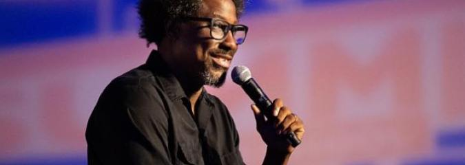 Can Thanksgiving Save America? | W. Kamau Bell's United Thanks of America