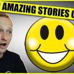 Top 10 Positive Good Stories You Didn't Hear About In 2018