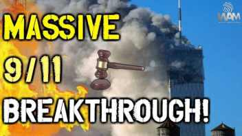 MASSIVE Breakthrough In 9/11 Investigation! – Must WATCH (with Richard Gage & Barbara Honegger)