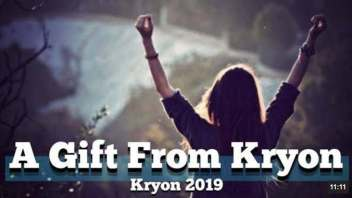 Kryon Gives You the Gift of Seeing Yourself as God Sees You