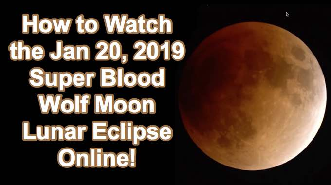 blood moon 2019 pst - photo #11