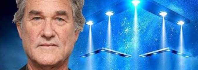 Kurt Russell Witnessed and Reported the Largest UFO Sighting of the 90s: The Phoenix Lights