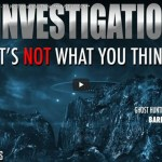 Think You Can Be a UFO Investigator? It's NOT What You Think, It's Who You Are!