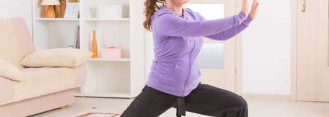 How Tai Chi Helps in Neck Pain