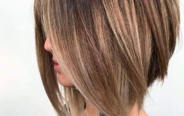 Popular Inverted Bob Haircuts In 2019