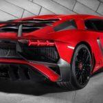 Benefits Of Renting A Lamborghini