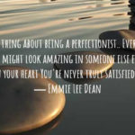 5 Ways Perfectionism is Harmful