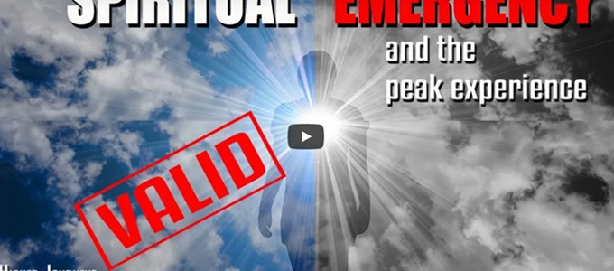 """Have You Had a """"Spiritual Emergency?"""" – Here's What You Need to Know"""